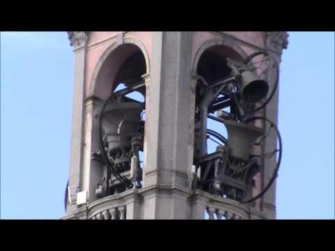 Le campane di Magnago (MI) (видео)