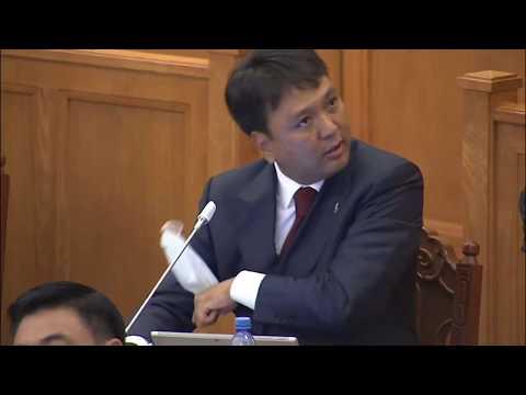 ТББХ: УИХ-ын гишүүн Л.Оюун-Эрдэнийг Монгол Улсын Ерөнхий сайдаар томилох саналыг дэмжив