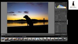 John Muir Photography Tutorial: Silhouettes 101