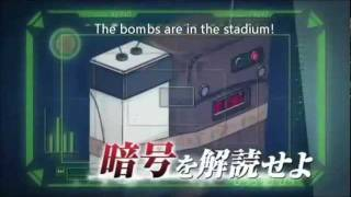 Nonton Detective Conan Movie 16   The Eleventh Striker Trailer 1 Eng Sub Hd Film Subtitle Indonesia Streaming Movie Download