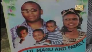 Case Files Promo Dennis Onsarigo