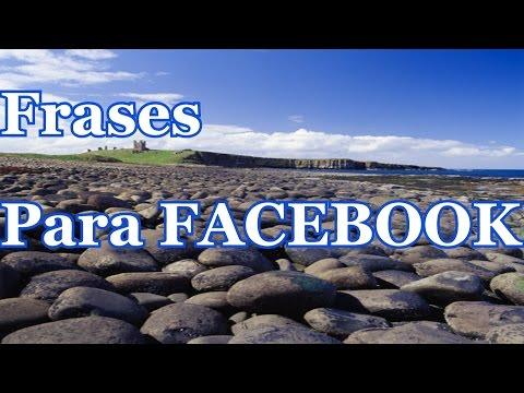 Belas Frases Para Facebook