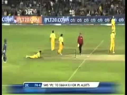 Funny Cricket hahahaha (worst fielding in cricket)