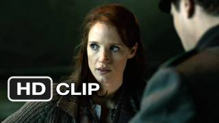 The Debt - Movie Clip #2 (2011) HD