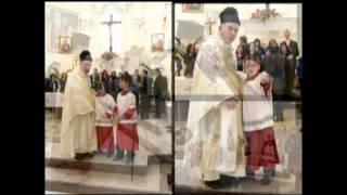 Rito Bizantino della Parrocchia di Montecilfone