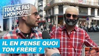 """Video """"Il en pense quoi ton frère ?"""" de Camille Combal - 02/05/2017 MP3, 3GP, MP4, WEBM, AVI, FLV Juni 2017"""