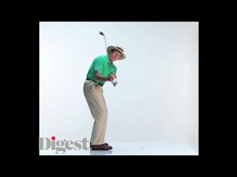 David Leadbetter's Tips on the Bunker Swing-Bunker Play-Golf Digest