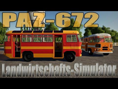 PAZ-672 v1.0.0.0