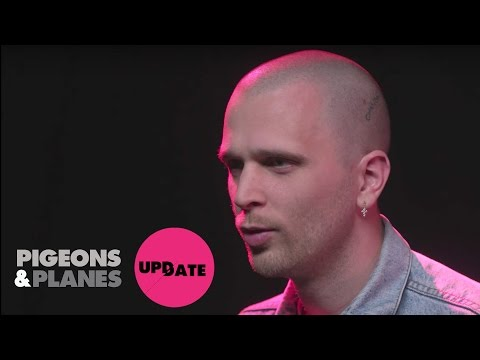 JMSN is Pushing R&B Forward by Returning to its Roots | Pigeons & Planes Update