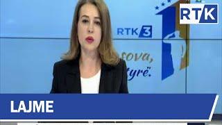 RTK3 Lajmet e orës 08:00 17.02.2019