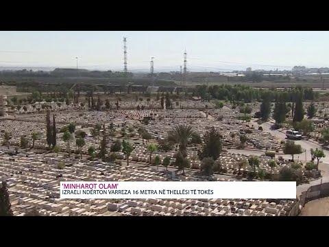 Aty ku njerëzit varrosen 16 metra nën tokë – KURIOZITET ZICO TV