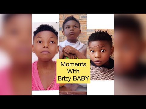 BRIZY BABY   FUNNY VIDEO   (XPLOITCOMEDY)