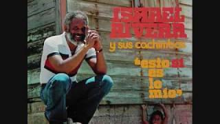 Ismael Rivera  A medias NO