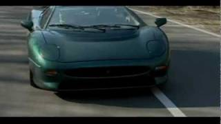 Jaguar XJ 220 - Dream Cars