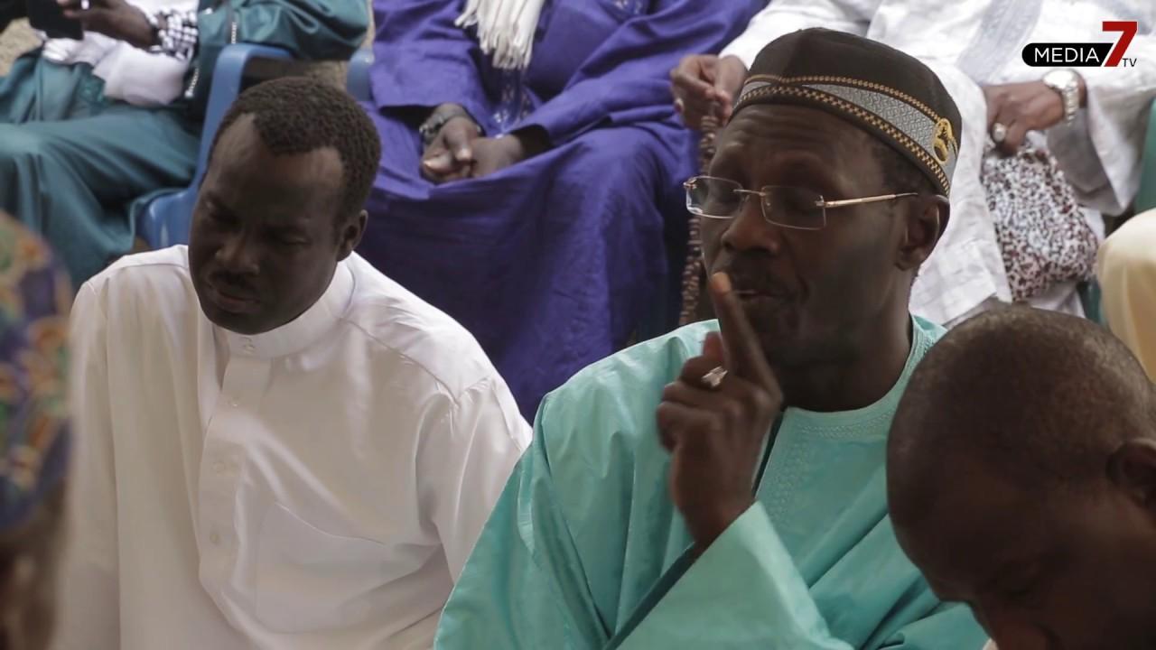 Cheikh Mbacké Thiaw Lahi kamil Diangui Mbayene 2