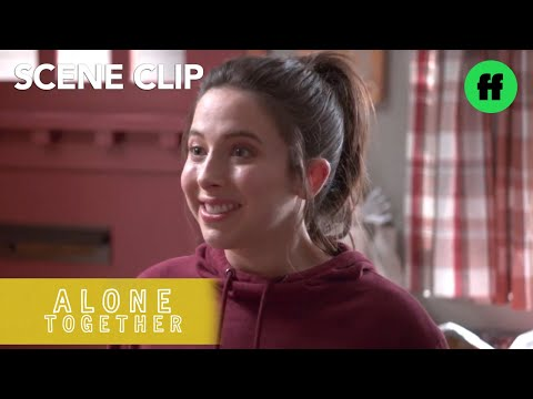 Alone Together | Season 2, Episode 10: Benji and Esther Are Pregnant | Freeform