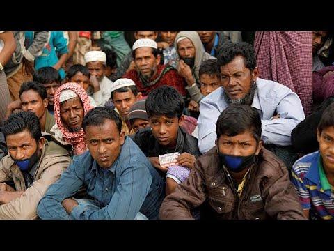 Συμφωνία επαναπατρισμού των Ροχίνγκια – «Κινδυνεύουν 520.000 παιδιά» λέει ο ΟΗΕ  …