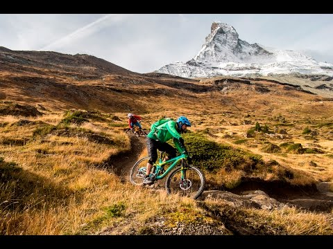 Trail Tales: Date with a Supermodel | VAUDE
