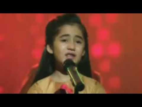 Kulfi the singing star