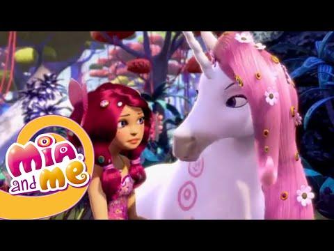 Mia and me - The Golden Son - Episode 5 - Season 1 - made 4 KIDS TV