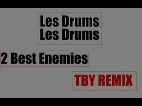 Les Drums (Technoboy remix)