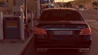 Forza Horizon 3 #2 Mercedes-Benz E 63 AMG