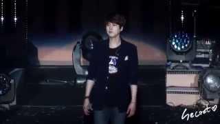 Download Lagu 150823 SUPER JUNIOR K.R.Y. ASIA TOUR Phonograph - We Can (규현) Mp3