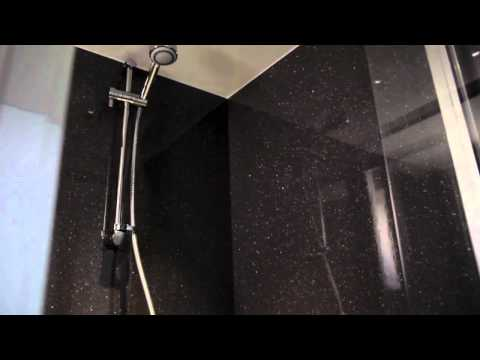 Bushoard Nuance Bathroom Worktops & Shower Panels