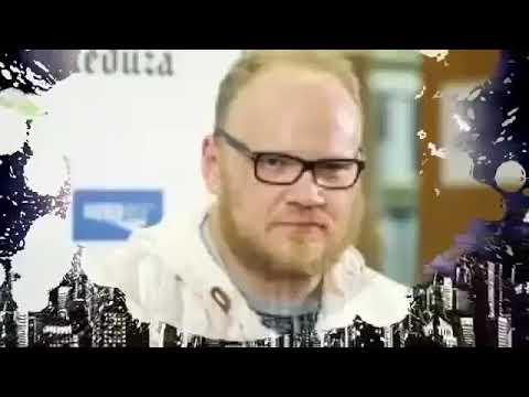 Олег Кашин - Персонально ваш на Эхо Москвы (13.02.2018)