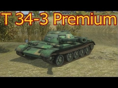 World of Tanks – E10 Who Said The T 34-3 Sucks?!