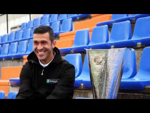 Luis Garcia , surprising young footballers in Madrid with the UE