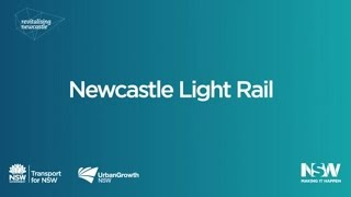 Newcastle Light Rail Expressions Of Interest Now Open