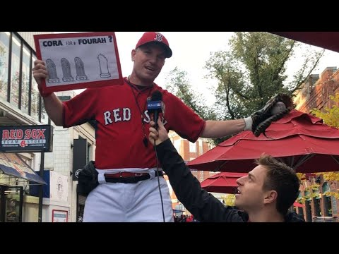 Video: CFBBQ: Jake Mintz interviews 'Big League Brian'