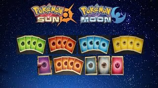 Sun and Moon TCG UPDATE. 11 card packs, Possibility for GX and Full Art in one pack??? by Demon SnowKing