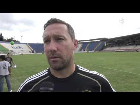 Video: Caleb Porter discusses CD Olimpia   CONCACAF Champions League