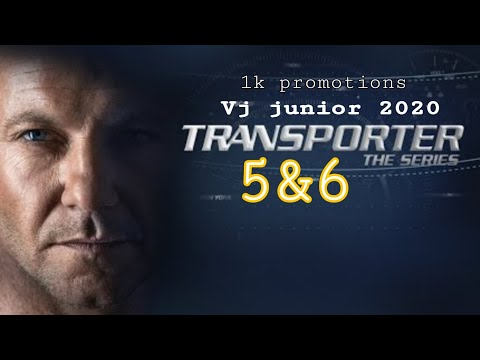 Vj junior 2020 full movies _transporter (the series) 5&6 please subscribe for more