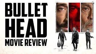 Nonton Bullet Head (2017) Movie Review Film Subtitle Indonesia Streaming Movie Download