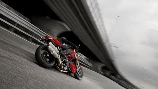 4. 2014 DUCATI Streetfighter 848 Price and Specs