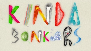 Download lagu Animal Collective - Kinda Bonkers (Official Lyric Video) Mp3