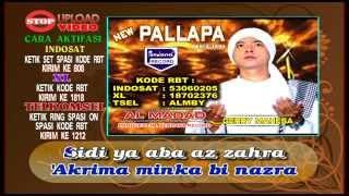 GERRY MAHESA - AL MADAD - NEW PALLAPA RELIGI Video