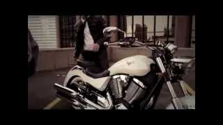 7. Victory Motorcycles 2013 Line Up