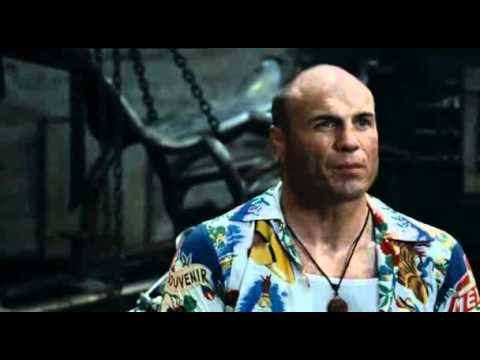 Randy Couture in The Expendables