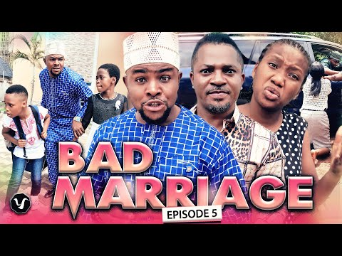 BAD MARRIAGE EPISODE 5-TRENDIND HIT MOVIE/2020 LATEST NOLLYWOOD NIGERIAN MOVIE/CHINENYE NNEBE
