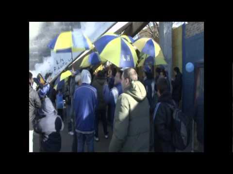 Dock Sud vs Midlan LA PREVIA - La Banda del Docke - Dock Sud