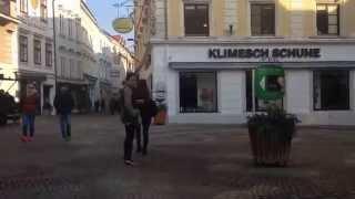 Krems An Der Donau Austria  city photos gallery : Tour of Krems An Der Donau, Austria