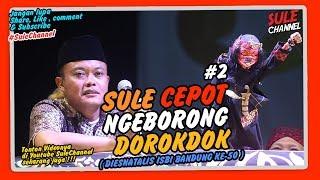 Video SULE & CEPOT Ngeborong Dorokdok ( Dalang DADAN SUNANDAR SUNARYA ) - 2 (wayanggolek) MP3, 3GP, MP4, WEBM, AVI, FLV Januari 2019