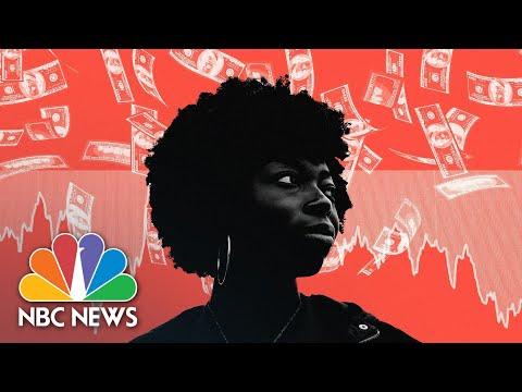 Millennials: The Unluckiest Generation In Modern History?    Think   NBC News