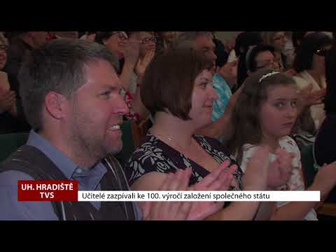 TVS: Deník TVS 25. 4. 2018
