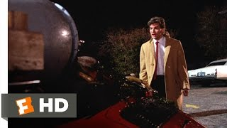 Mystic Pizza (7/11) Movie CLIP - Porsche Full of Fish (1988) HD