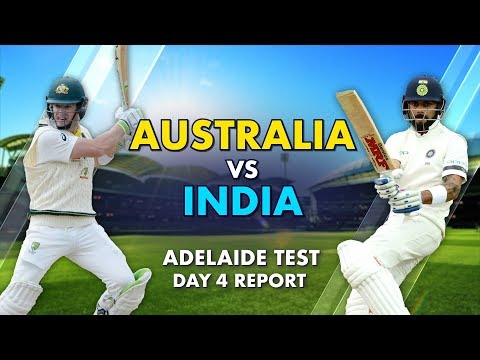 Shaun Marsh's wicket stands between India and victory - Harsha Bhogle